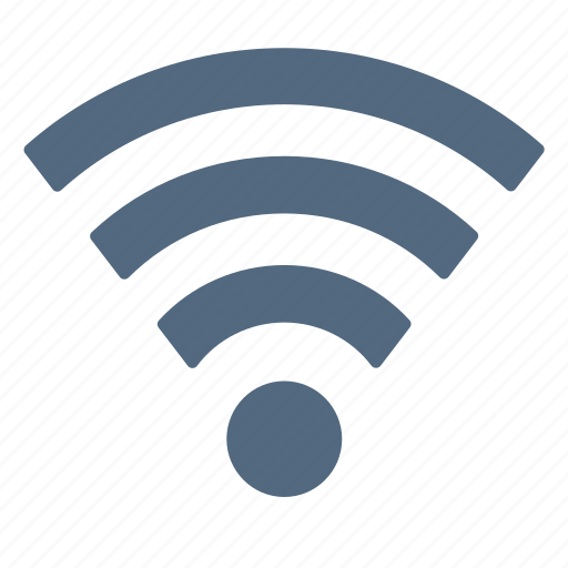 hardware, network, signal, strength, wifi, wireless icon