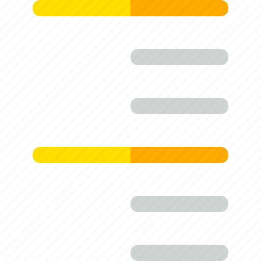 align, format, right, text icon