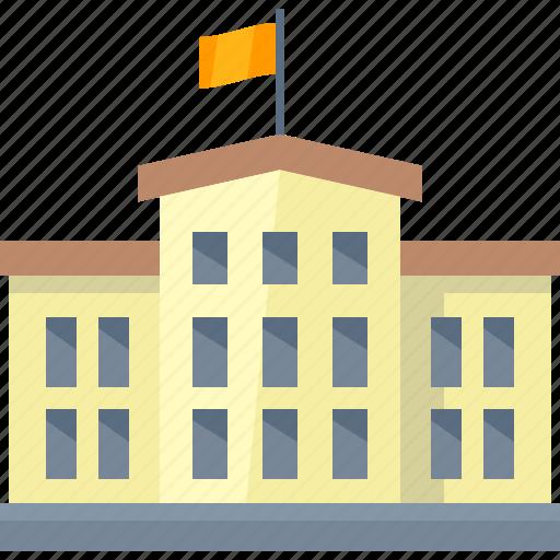 College, education, school, university icon | Icon search ...