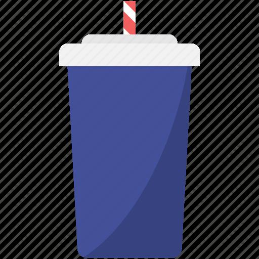drink, food, fresh, liquid, pepsi, restaurant icon