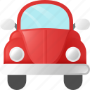 auto, beatle, bug, car, transportation, travel, vehicle icon