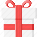box, celebration, christmas, gift, package, surprise icon