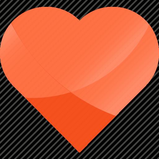 health, heart, like, love, romance icon