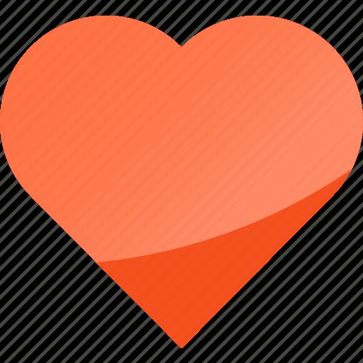 heart, like, love, peace, romantic, valentine icon