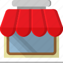 buy, house, market, sales, shop, shopping, store icon