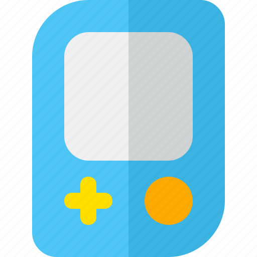 game, gameboy, retro, videogame icon
