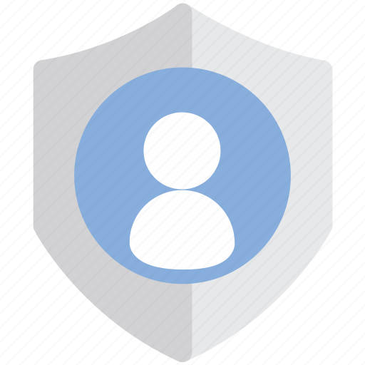 gdpr, officer, protection, pseudonymisation icon