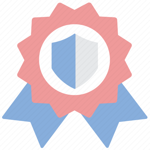 award, data, guarantee, policy, privacy, security icon