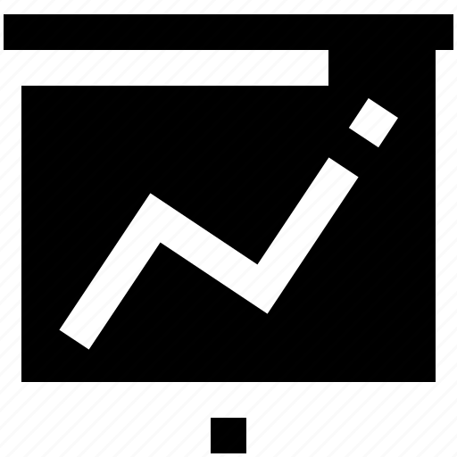 Analytics, board, business, finance, presentation icon - Download on Iconfinder