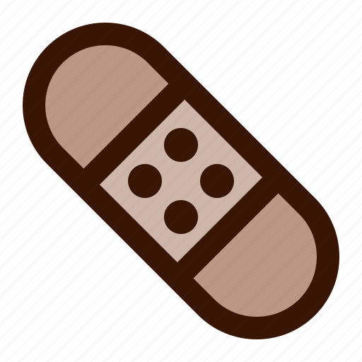 band, cure, cureband, graphics, medicine icon