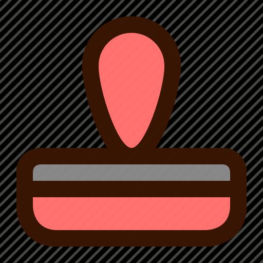 edit, graphics, plug, seal icon
