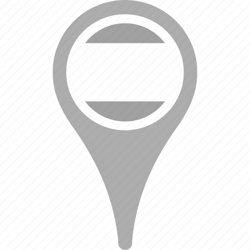 argentina, country, county, flag, map, national, pin icon