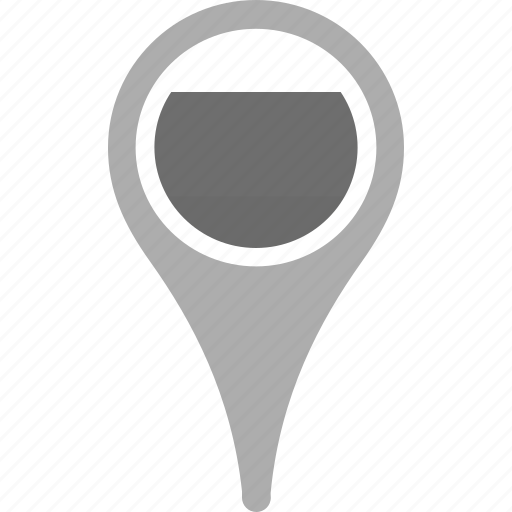 bulgaria, country, county, flag, map, national, pin icon