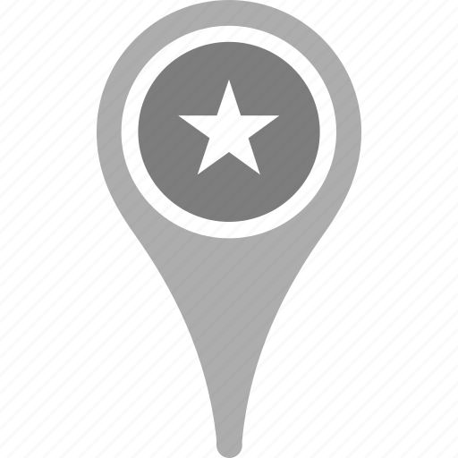 country, county, flag, map, national, pin, somalia icon
