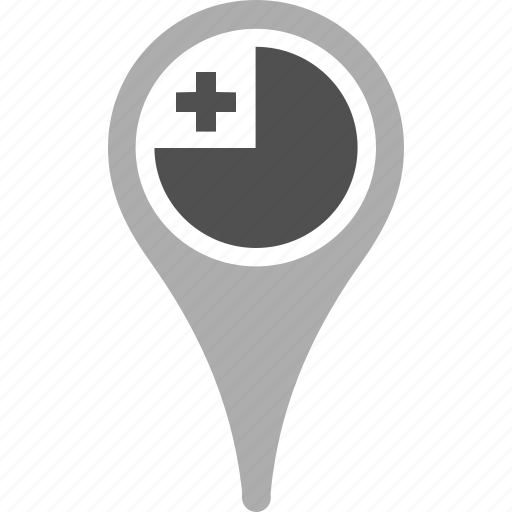country, county, flag, map, national, pin, tonga icon