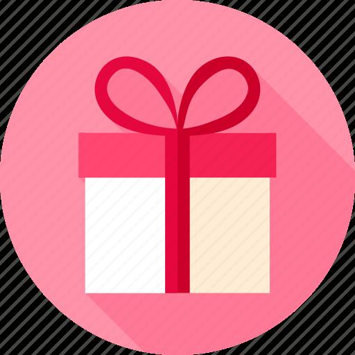 Иконка подарок девушке 38