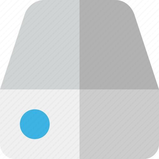 drive, hardisk, hdd, storage icon