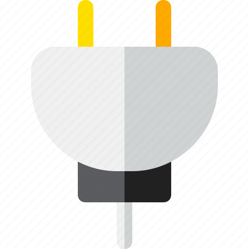 Charge, electric, plug, socket icon - Download on Iconfinder