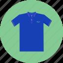 polo, t-shirt, shirt