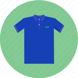 polo, shirt, t-shirt icon