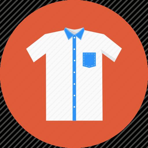 shirt, short, slaves icon