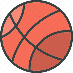 ball, basket, basketball, championship, competition, play, sport, tournament icon