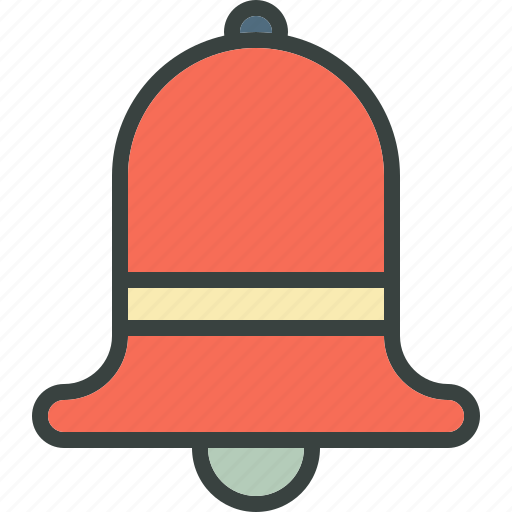 alarm, bell, ring, wake up icon