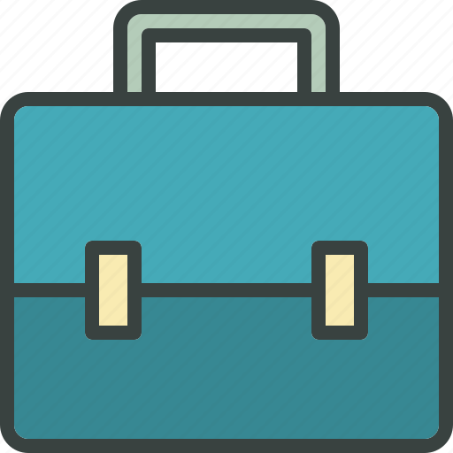 boss, briefcase, business, employee, employeer, job, office icon