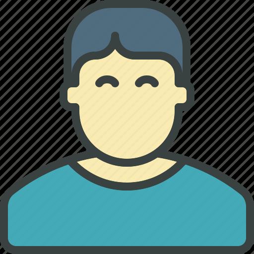 Avatar, man, profile, user icon - Download on Iconfinder