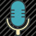 sound, recording, microphone, talking, volume, record, studio, radio show, audio, talk
