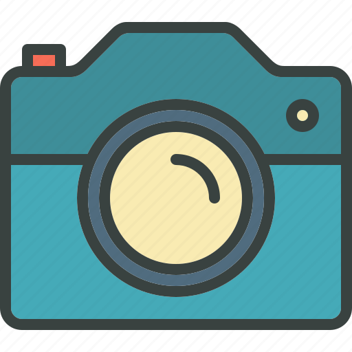 camera, flick, photo, photo camera, photographer, photography, snapshop icon