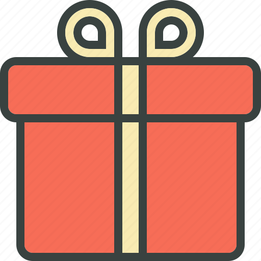 gift, holiday, present, surprice, valentine's day icon
