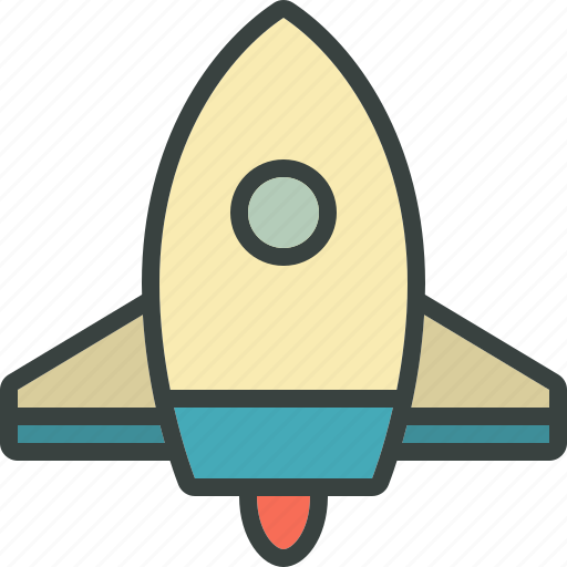 adventure, aliens, cosmonaut, exploration, explore, flight, mission, rocket, space, ufo icon