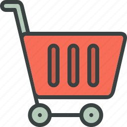 add to cart, cart empty, cart full, ecommerce, groceries, shop, shopping, shopping bag, shopping cart icon