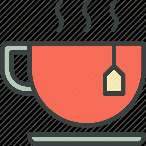 black tea, camomile, drink, earl grey, green tea, hot cup, hot drink, japanese, mint tea, tea, tea bag icon