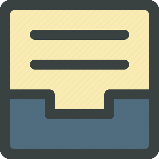 archive, archiver, categorize, category, document, documents, evidence, files, folder, format, formats, paper, sheet, sheets, stack icon