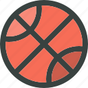 basketball, championship, competition, game, play, sport, tournament icon