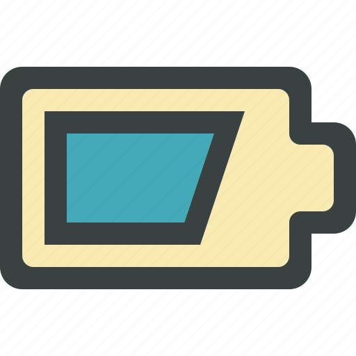 battery, charge, communication, electricity, lithium, mobile, power, smartphone icon