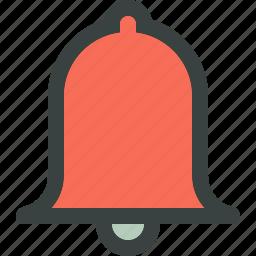 alart, bell, notification, remind, reminder, ring, sound, timer icon