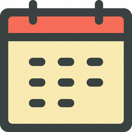 alarm, appointment, calendar, date, event, management, meeting, office, schedule, time icon