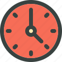 alarm, alert, clock, event, schedule, stopwatch, time, timer, wait, watch icon