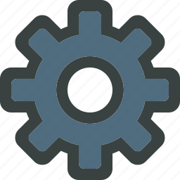 cog, config, configuration, control, equipment, gear, options, preferences, setting, settings, system, tool, tools icon