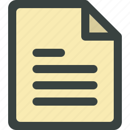 article, blog, blog post, content, document, file, format, page, paper, reading, sheet, text, write, writer, writing icon