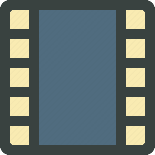cinema, entertainment, film, filmstrip, movie, multimedia, theater, video icon