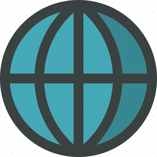 communication, connection, earth, gaya, global, globe, international, network, planet, world, worldwide icon