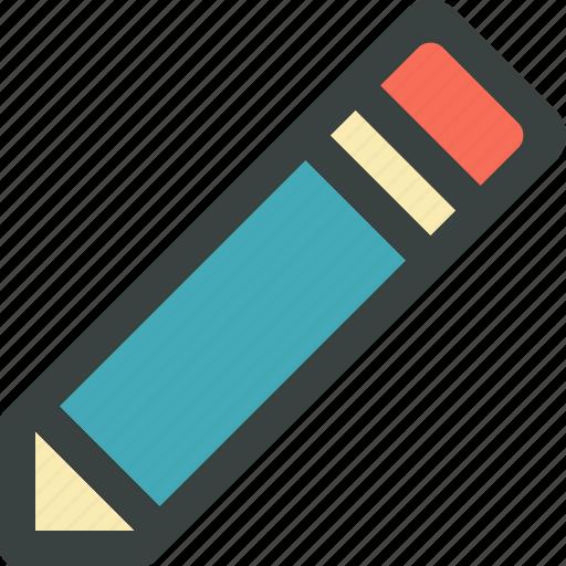 creative, draw, line, pencil icon