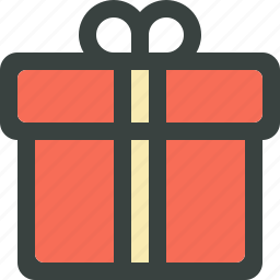 box, buy, christmas, delivery, ecommerce, gift, package, present, shipment, shipping, shopping, surprise icon