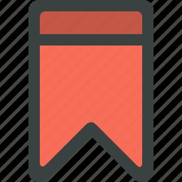 achievement, best, bookmark, favorite, favorites, ribbon, win icon