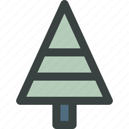 ecology, environment, evergreen, forest, green, green energy, nature, plant, tree icon