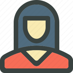 account, avatar, client, customer support, female, human, person, profile, user, woman icon